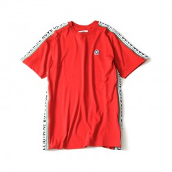 BILLIONAIRE BOYS CLUB BB STRIPES T-SHIRT 18SPRING