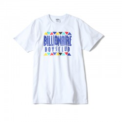BILLIONAIRE BOYS CLUB BILLIONAIRE BOYS TRIBE T-SHIRT 18SUMMER