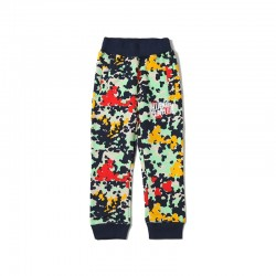 【50%OFF】 BILLIONAIRE BOYS CLUB KIDS BB PARTICLES PANT (EXCLUSIVE)