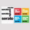 Serato Sticker Pack