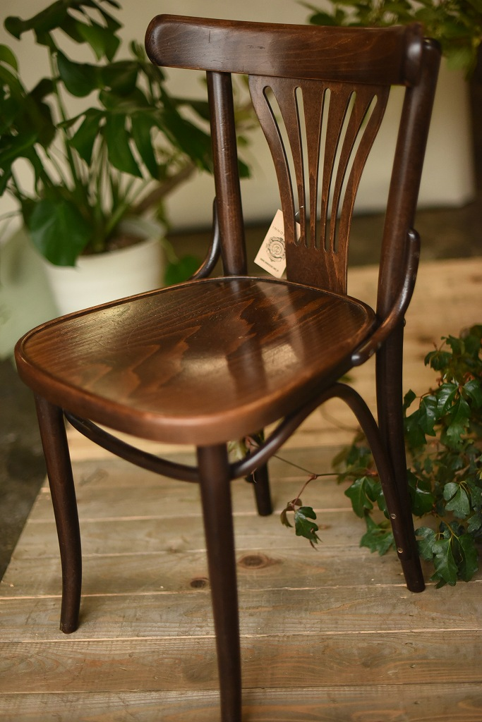 104566 No.056 311056 USED TON CHAIR 中古